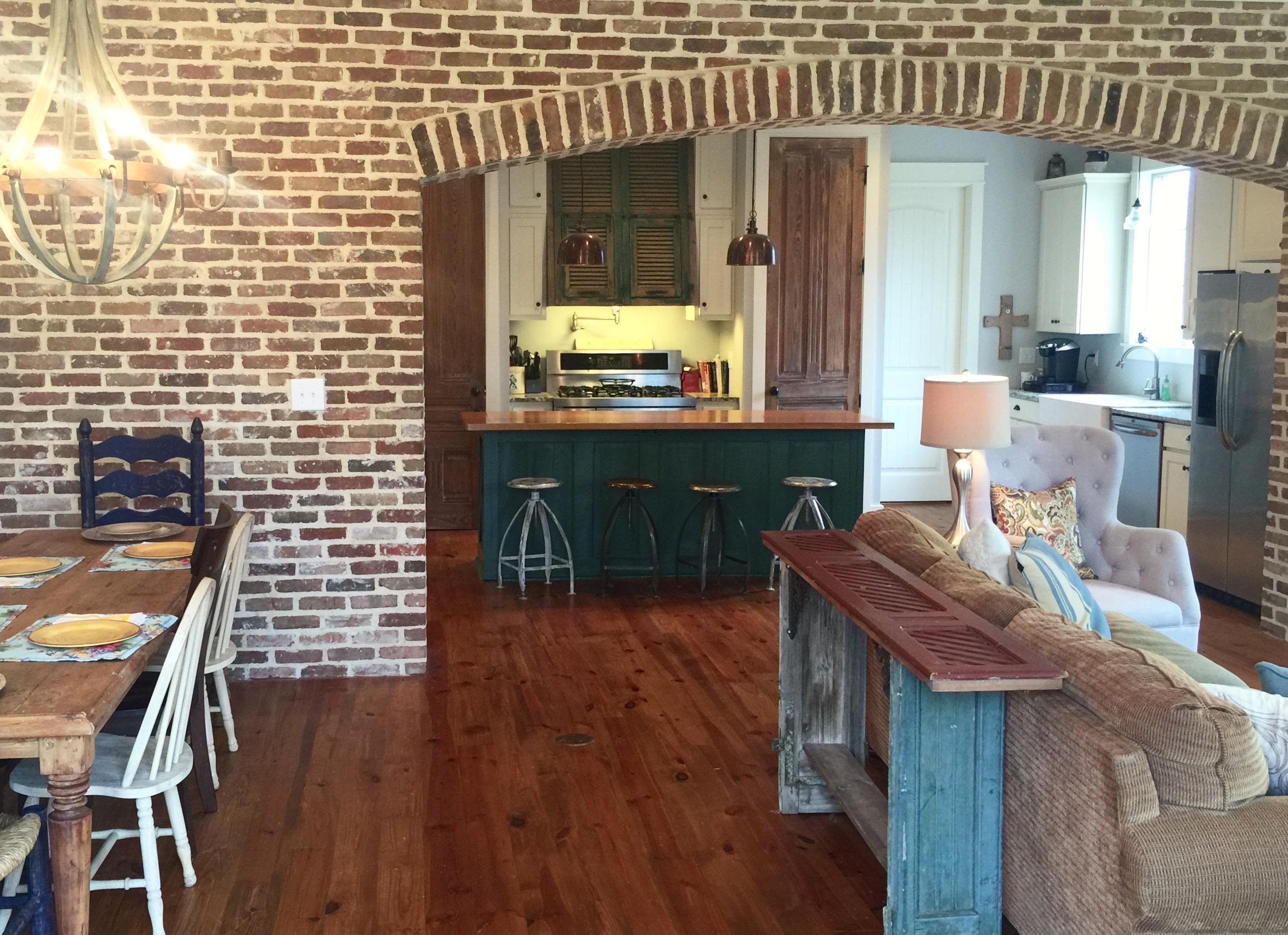 Verde Construction Custom Home