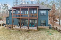 Verde Construction, Custom Home