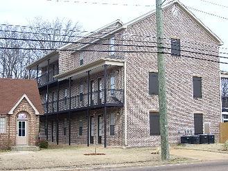 Old Main Condos Starkville Rental Apartments