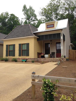 Verde Construction, The Cottages at Creekside, Turn Key