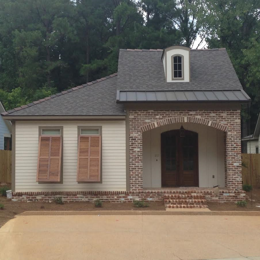 Verde Construction, The Cottage at Creekside, Turn Key