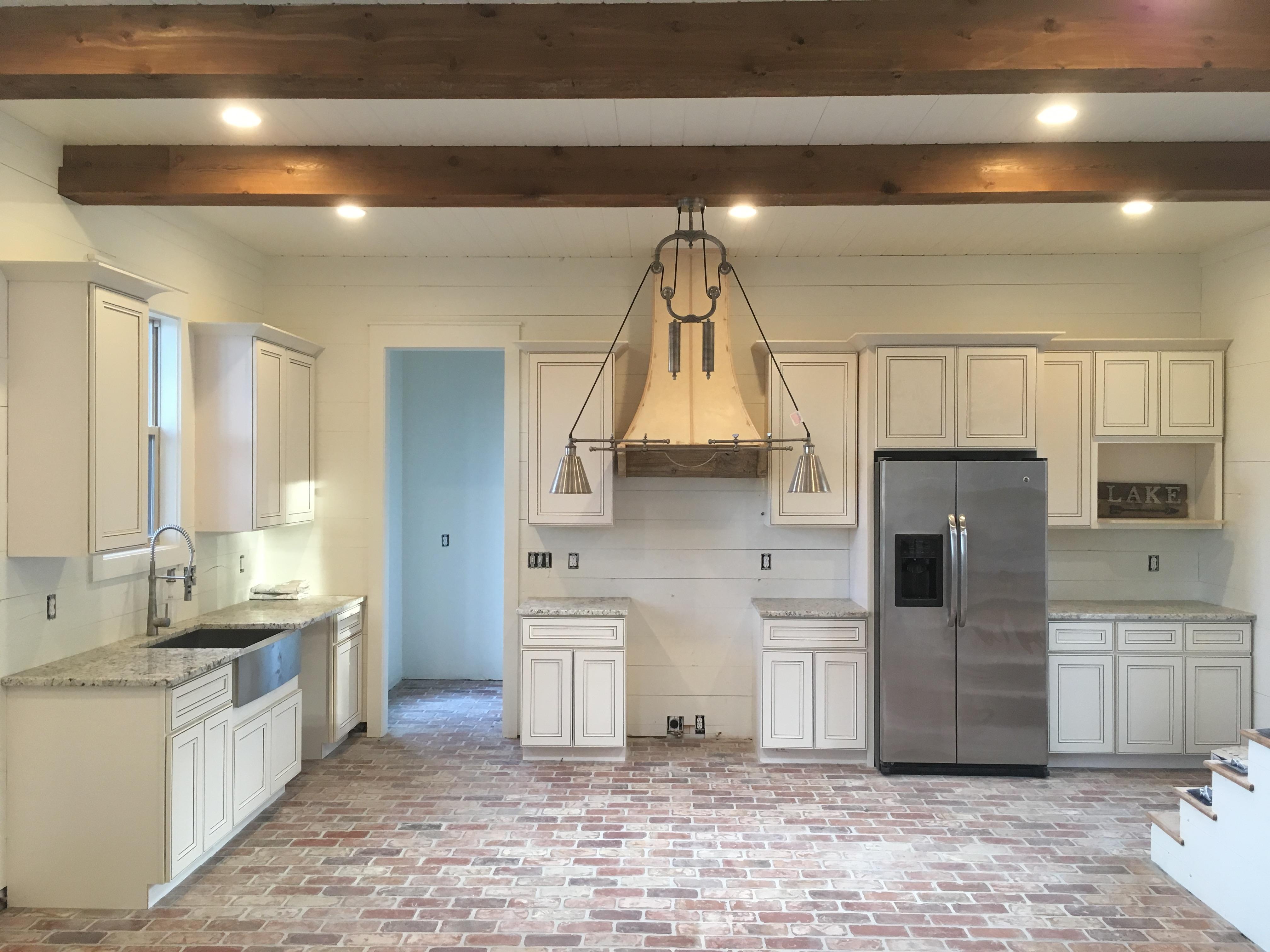 Kitchen Design Verde Construction