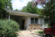 109 Park Avenue Starkville rental house Kraker Properties