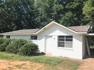 Providence Hill Starkville Rental home