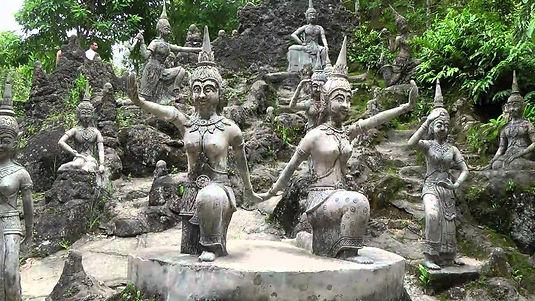 Secret-Buddha-Garden-Koh-Samui-Thailand.