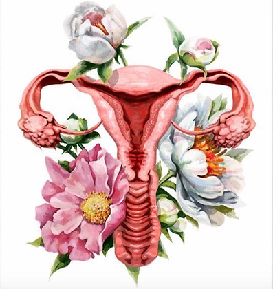 Arvigo therapy for the uterus