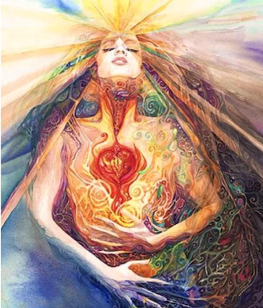 Arvigo Emotional Healing