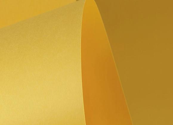 Papel Amarelo 30,5x30,5cm (RIO DE JANEIRO) COLOR PLUS - 20 unidades