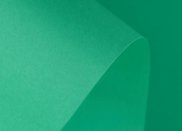 Papel Verde Claro A4 (BUENOS AIRES) COLOR PLUS - 20 unidades