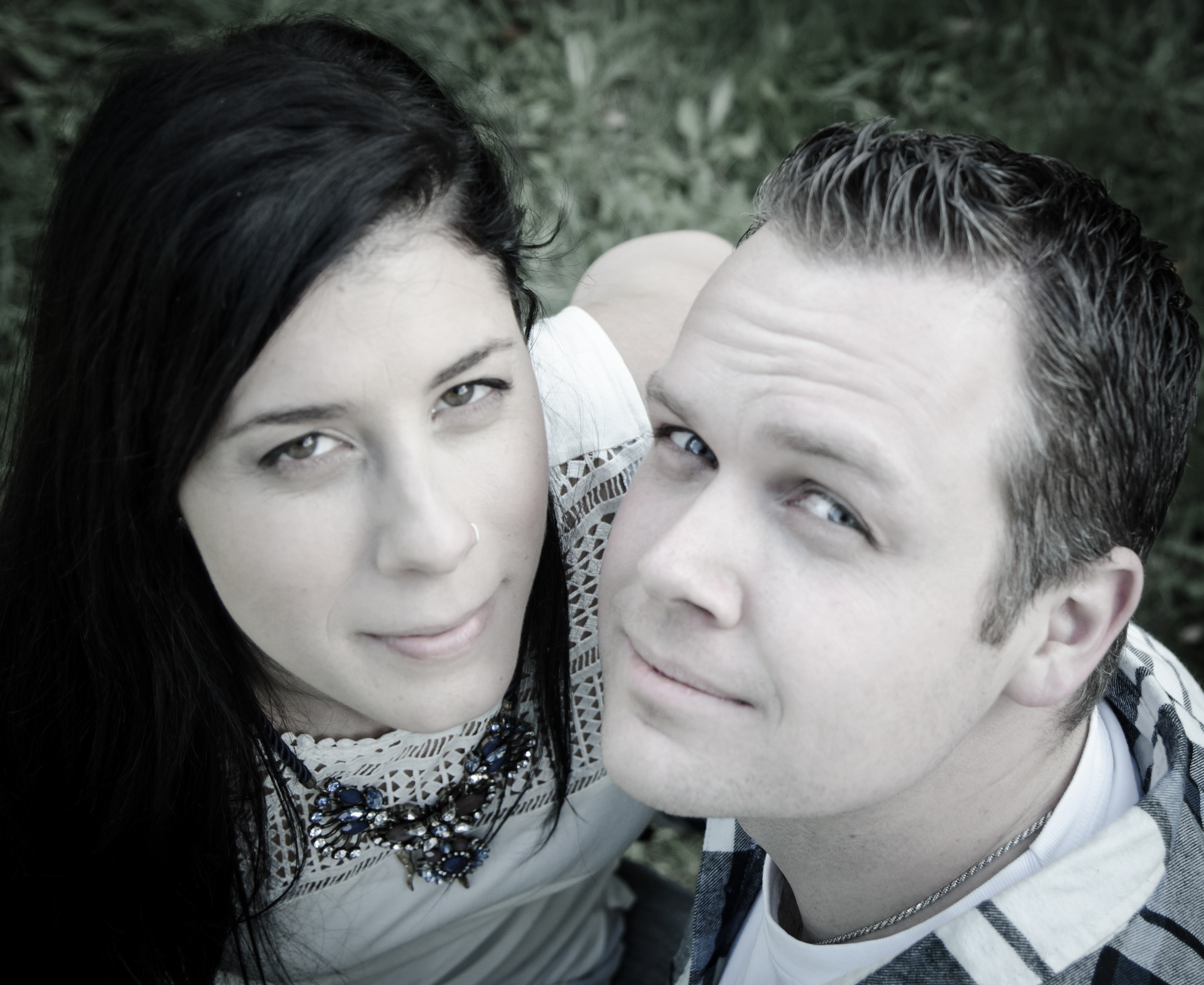 Engagement Photo