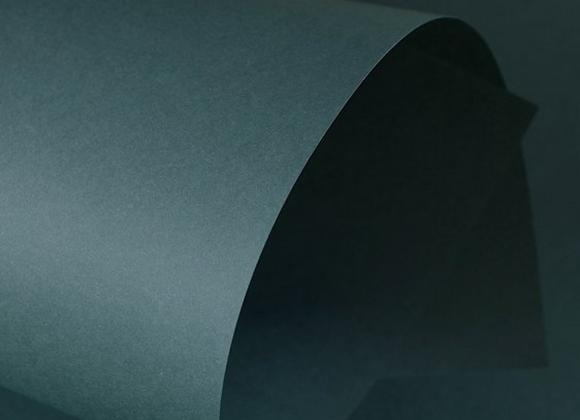 Papel Verde Musgo A4 (SANTIAGO) COLOR PLUS - 20 unidades