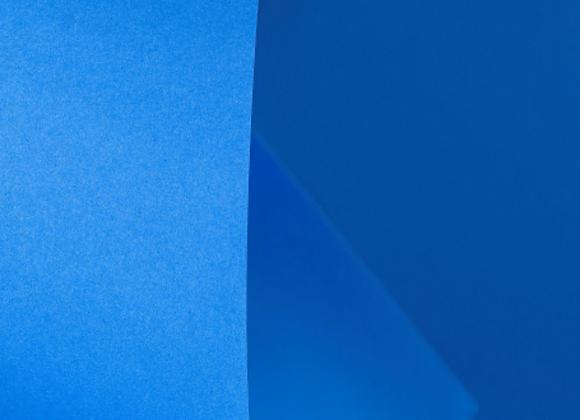 Papel Azul Royal A4 (GRÉCIA) COLOR PLUS - 20 unidades