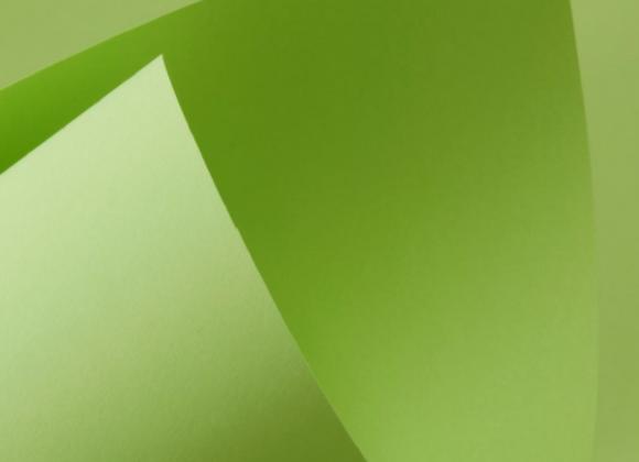 Papel Verde Flúor A4 (COLOR FLUO GREEN) - 20 unidades