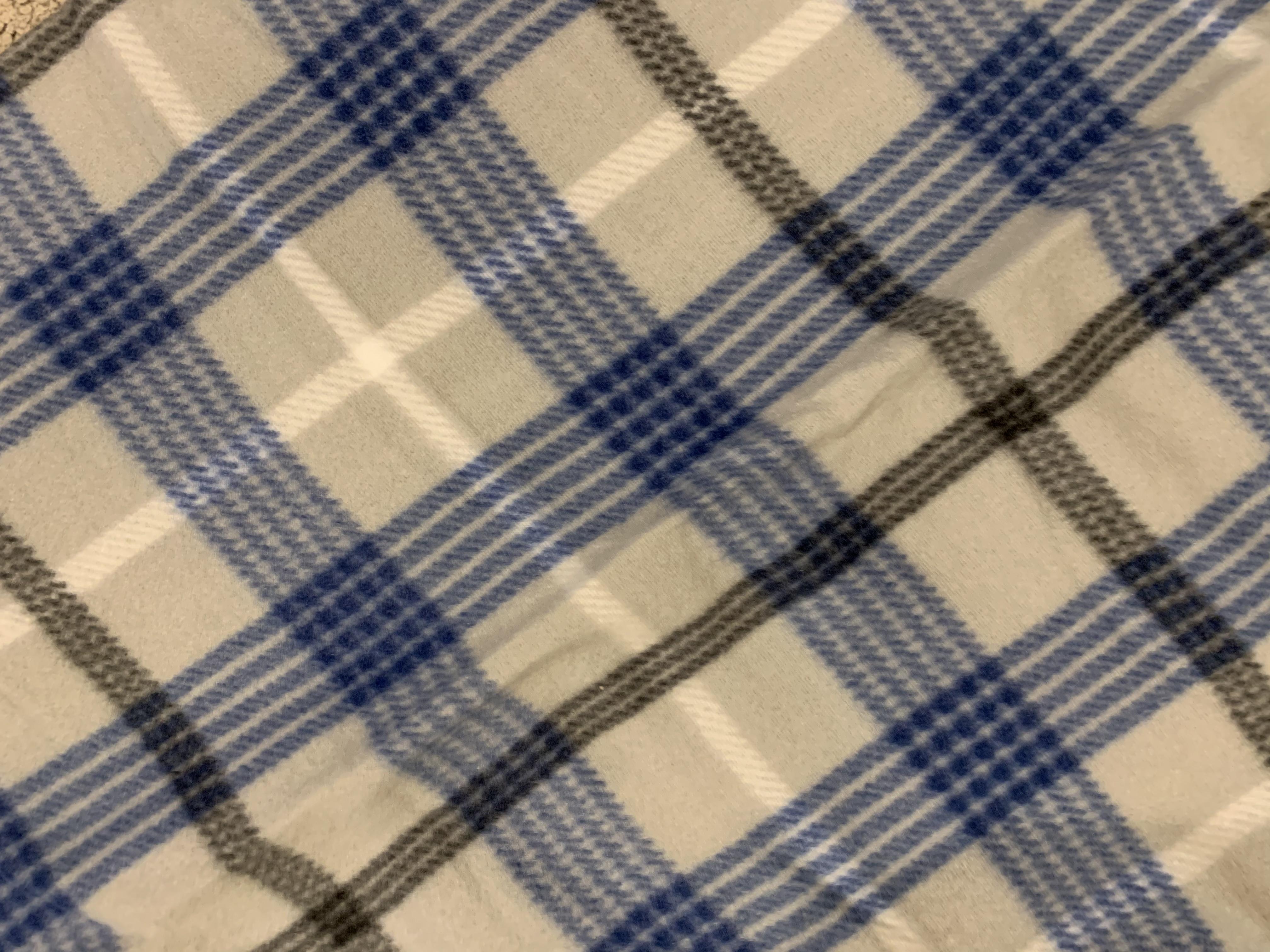 Blanket #00011