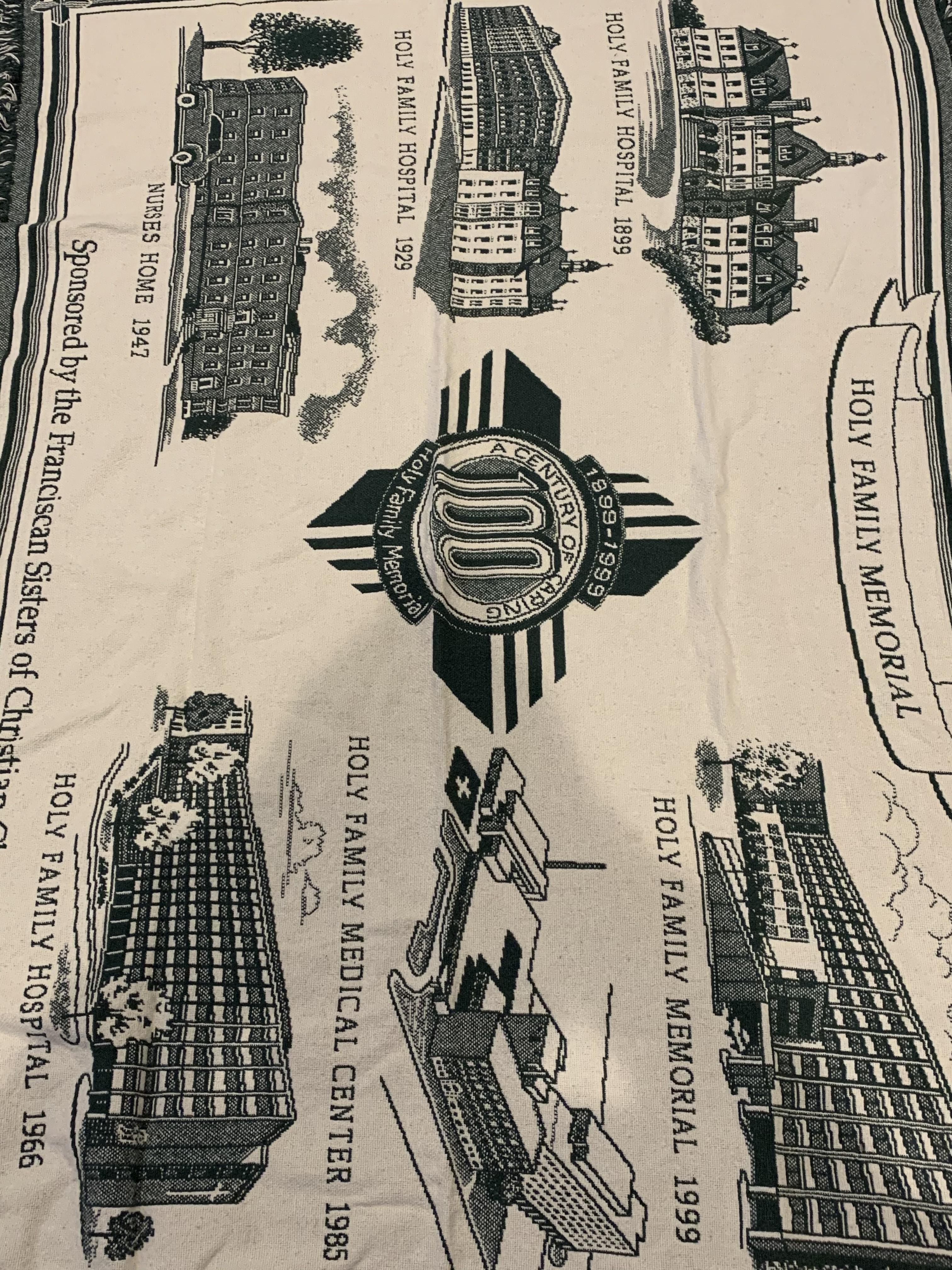 Blanket #00070