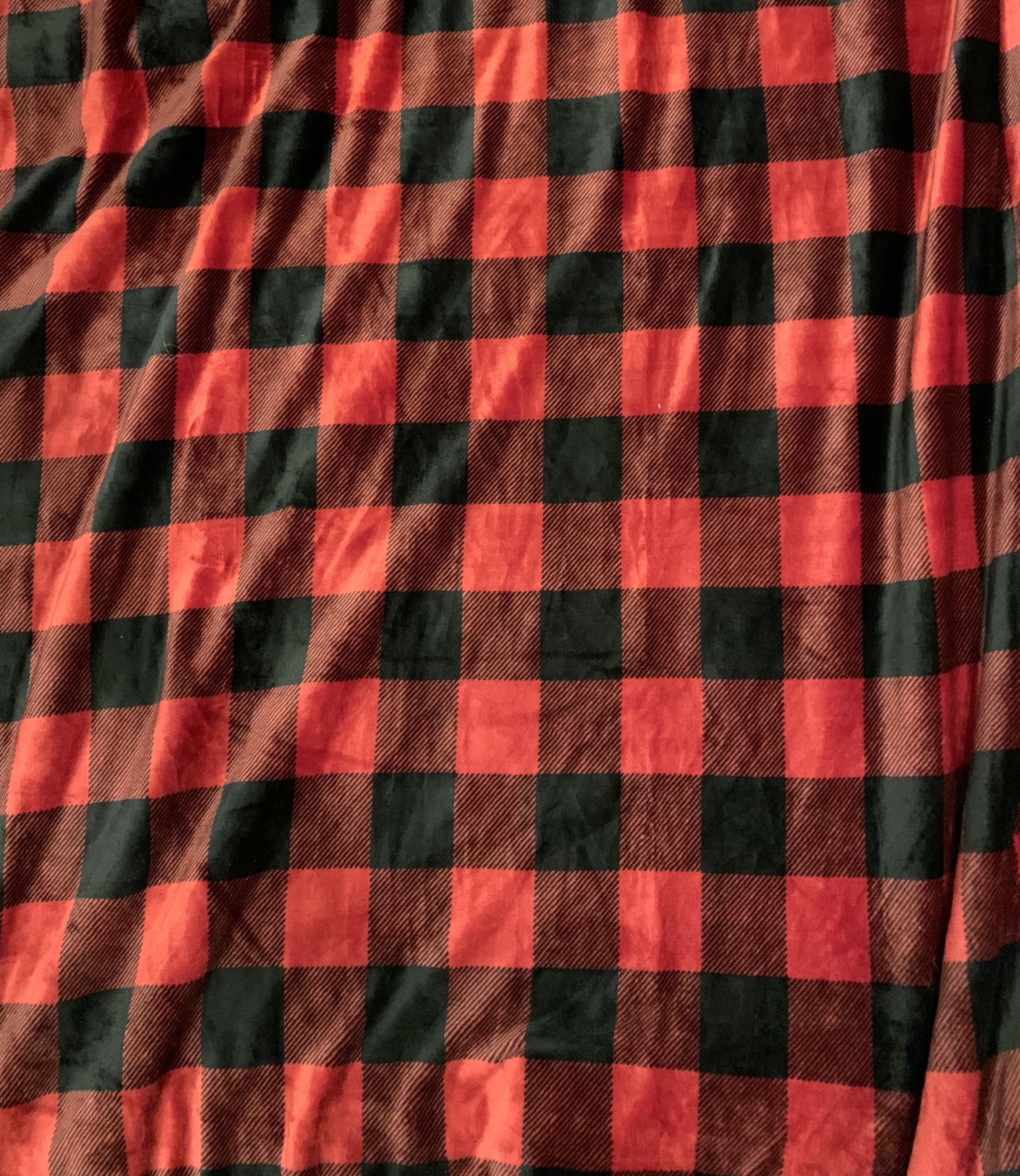 Blanket #00041