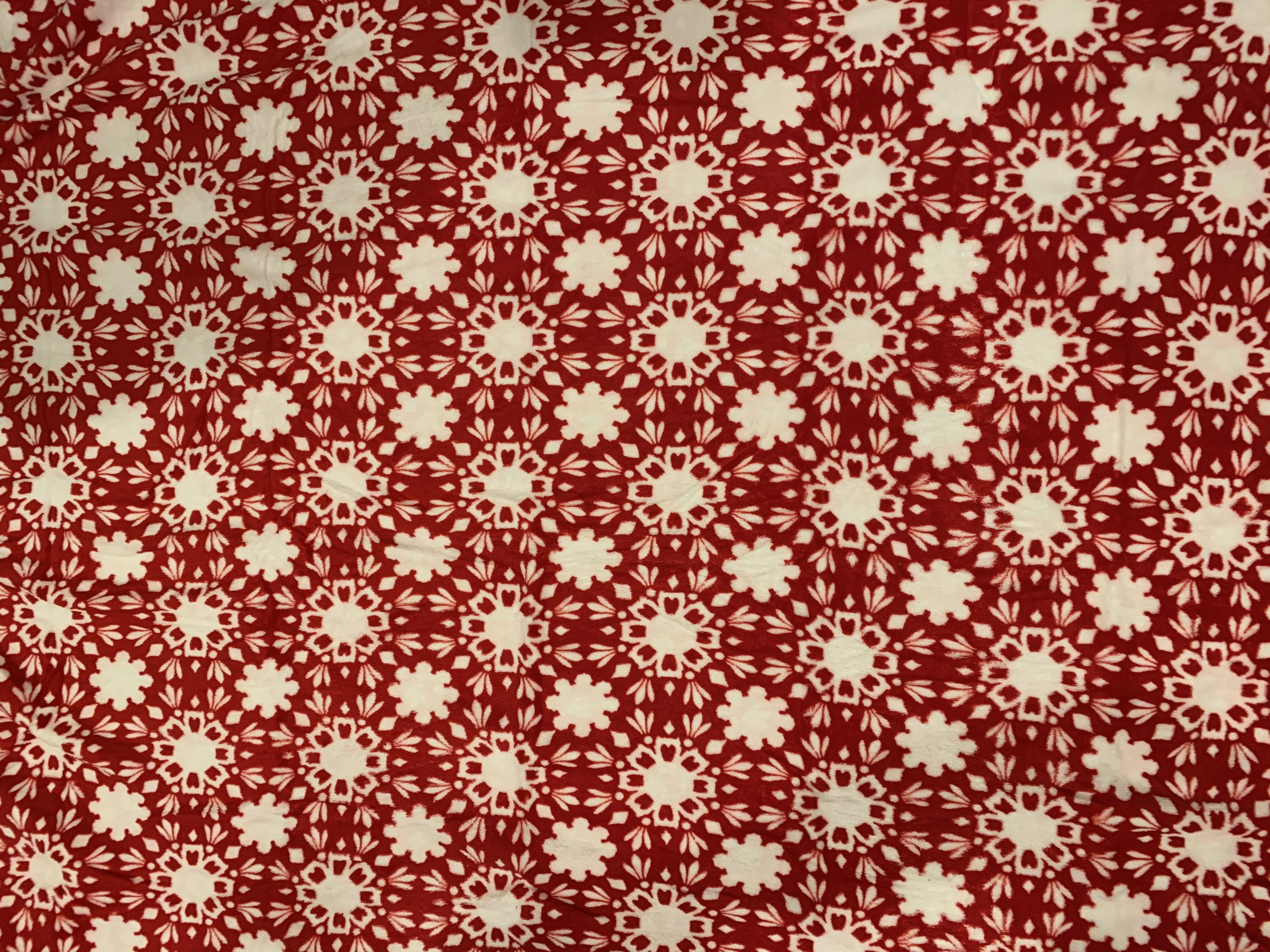 Blanket #00043