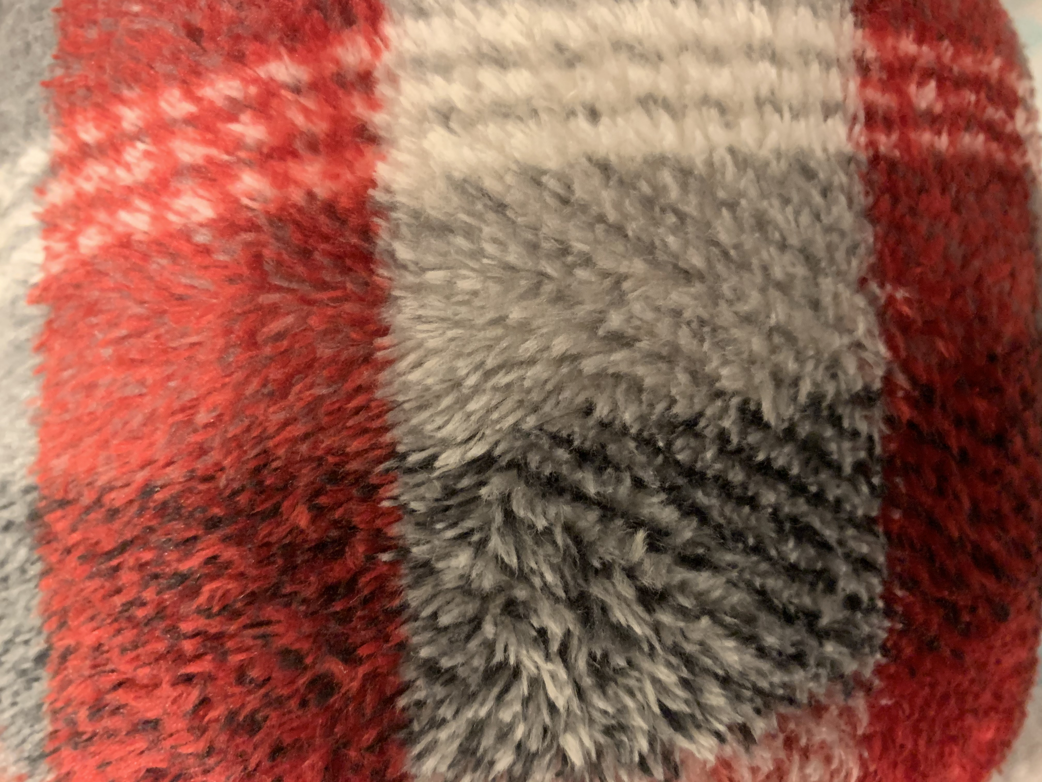 Blanket #00095