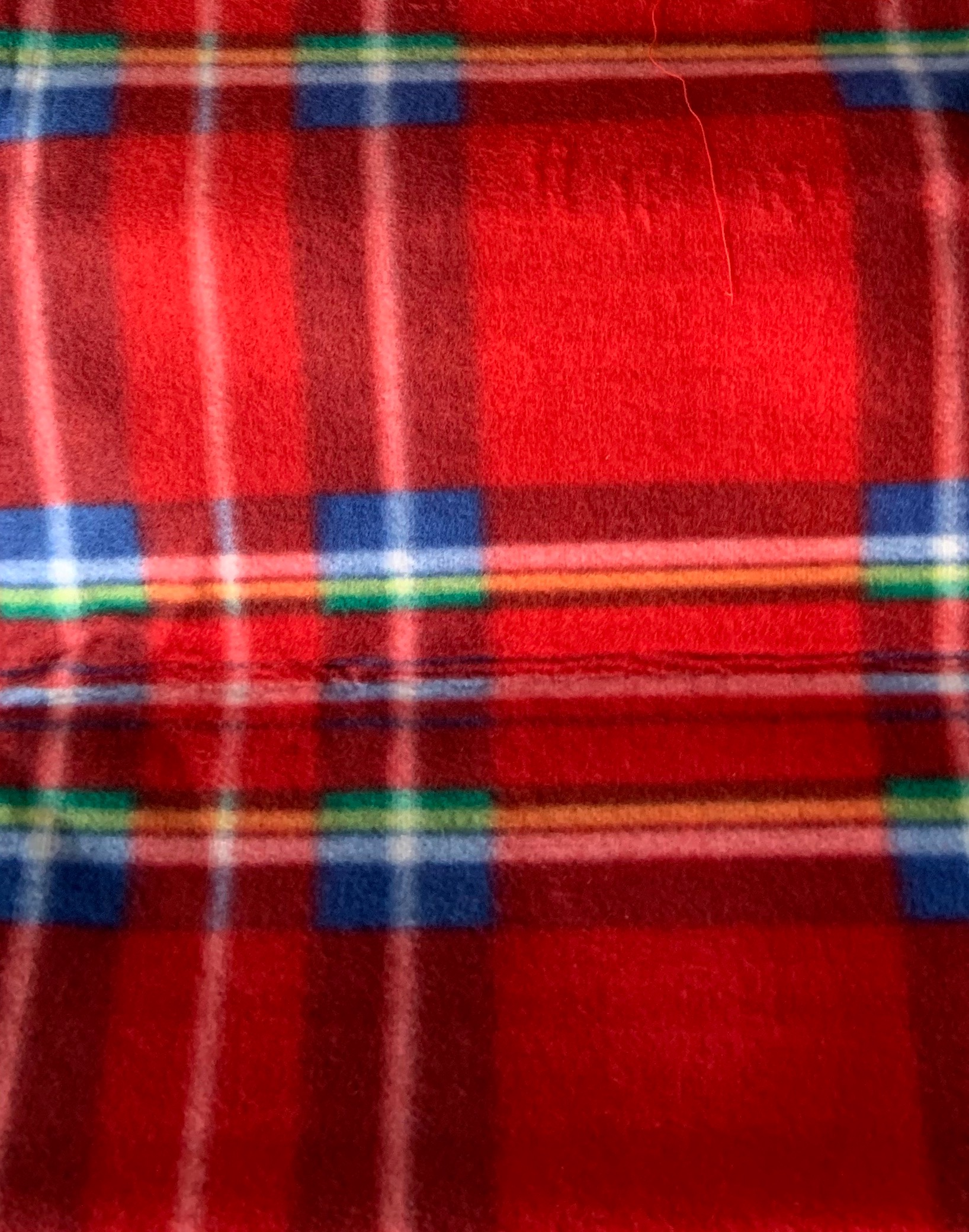Blanket #00073