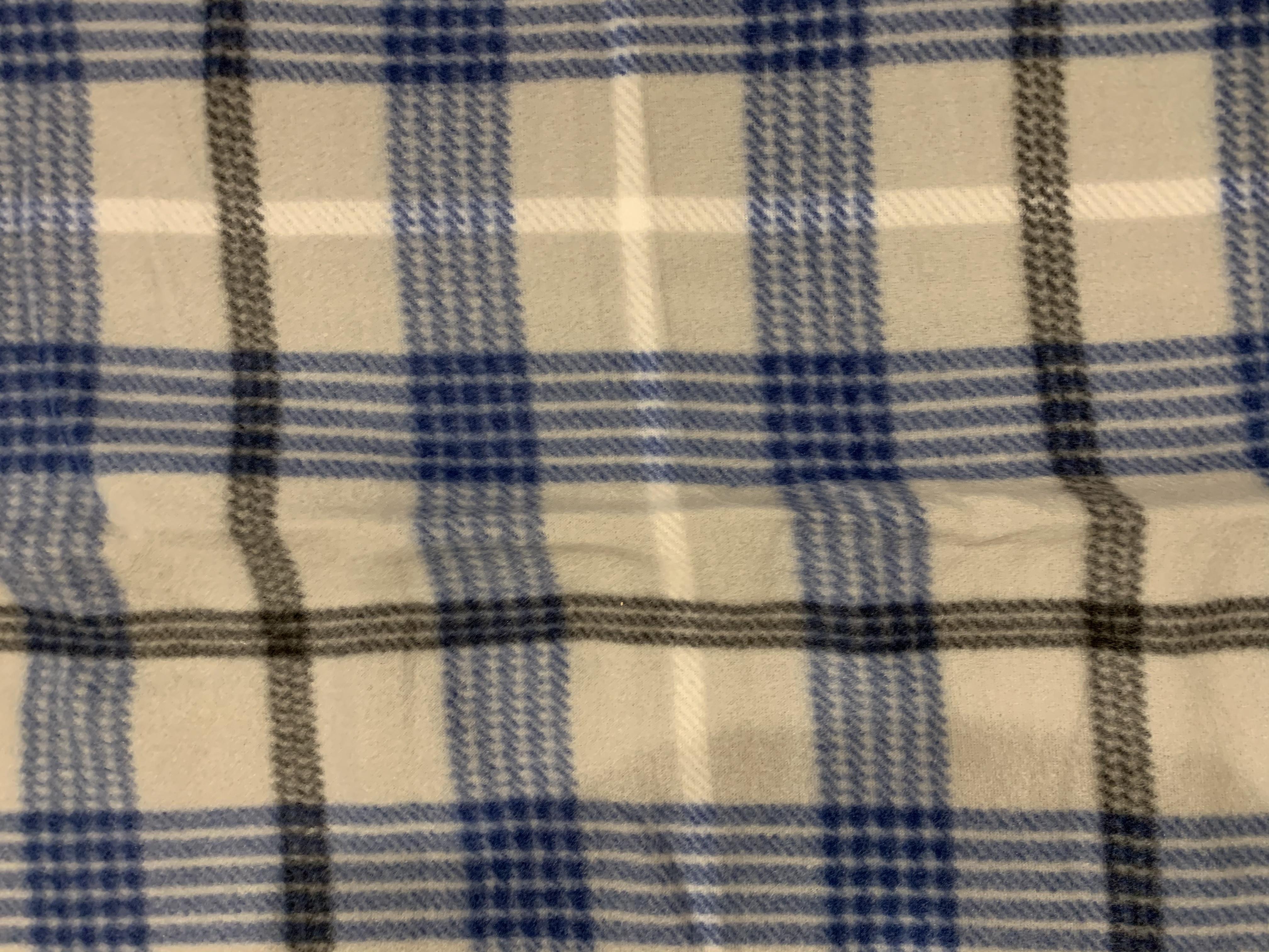 Blanket #00012