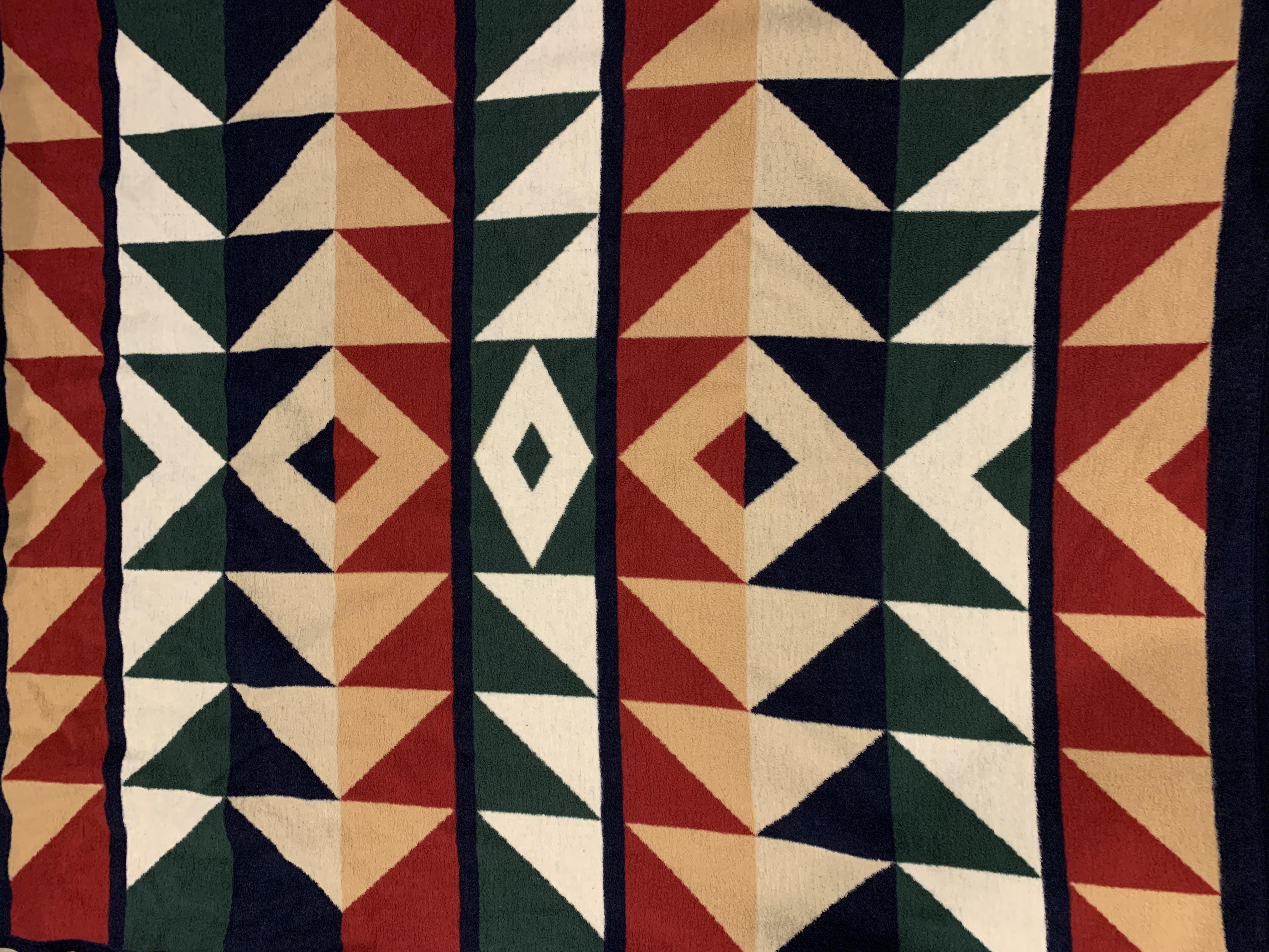 Blanket #00029