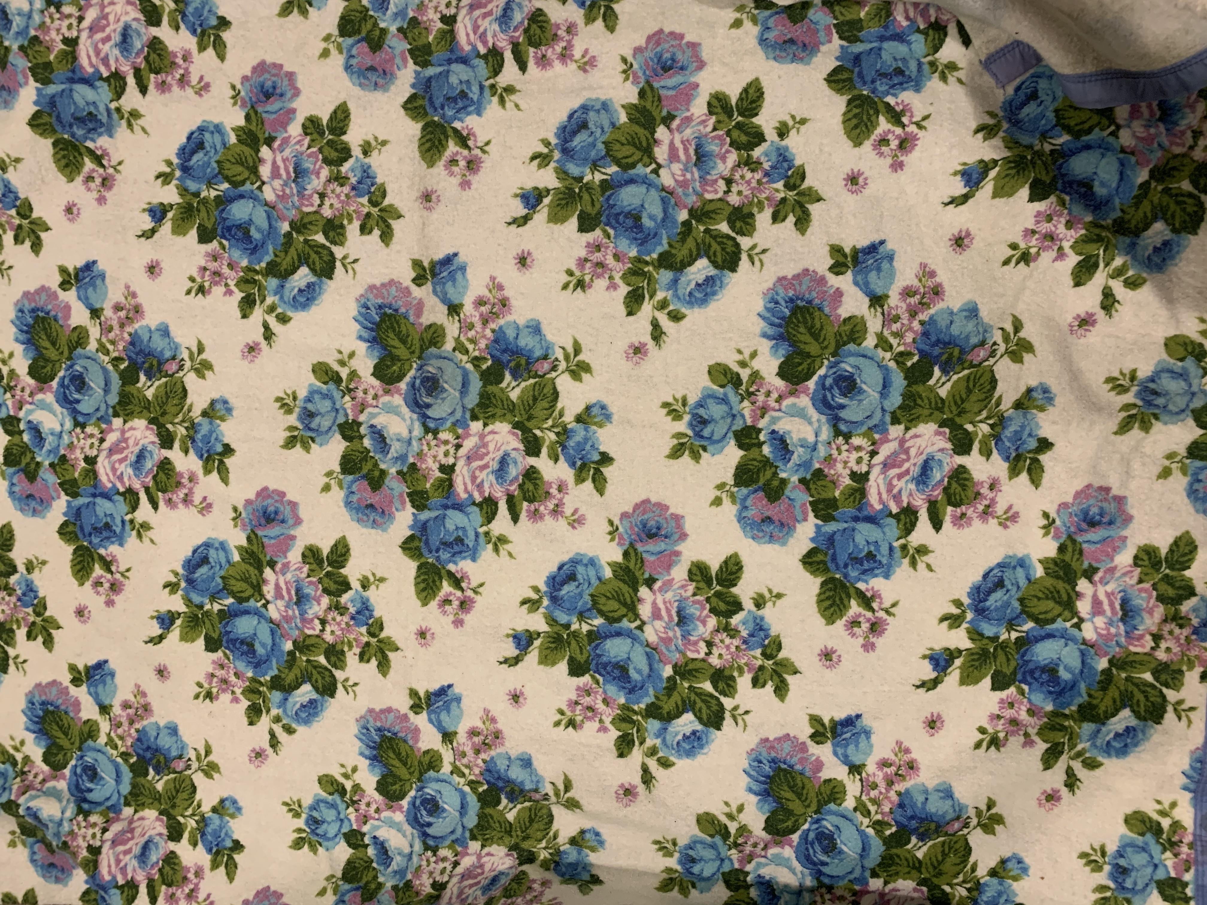 Blanket #00019