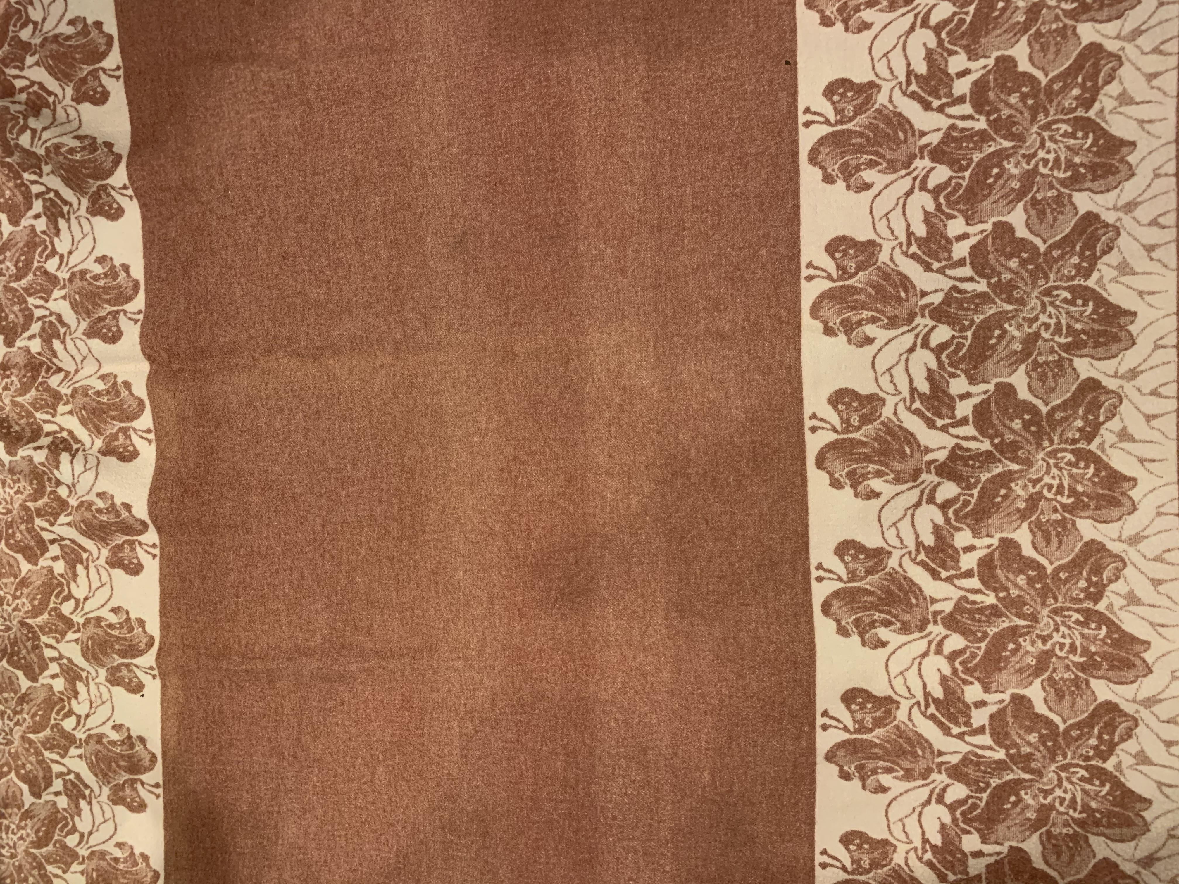Blanket #00042