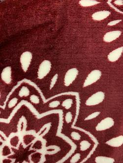 Blanket #00099