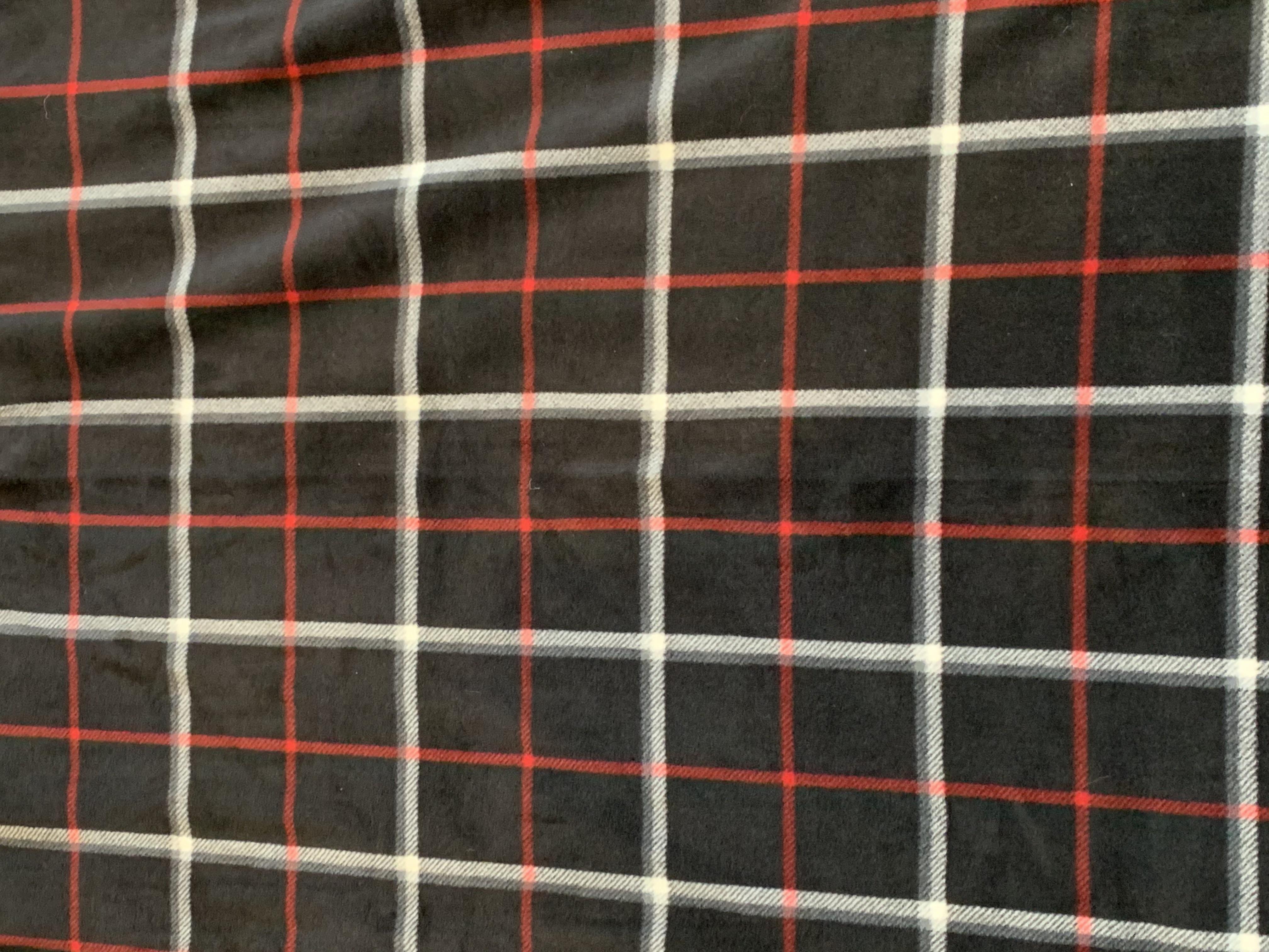 Blanket #00076