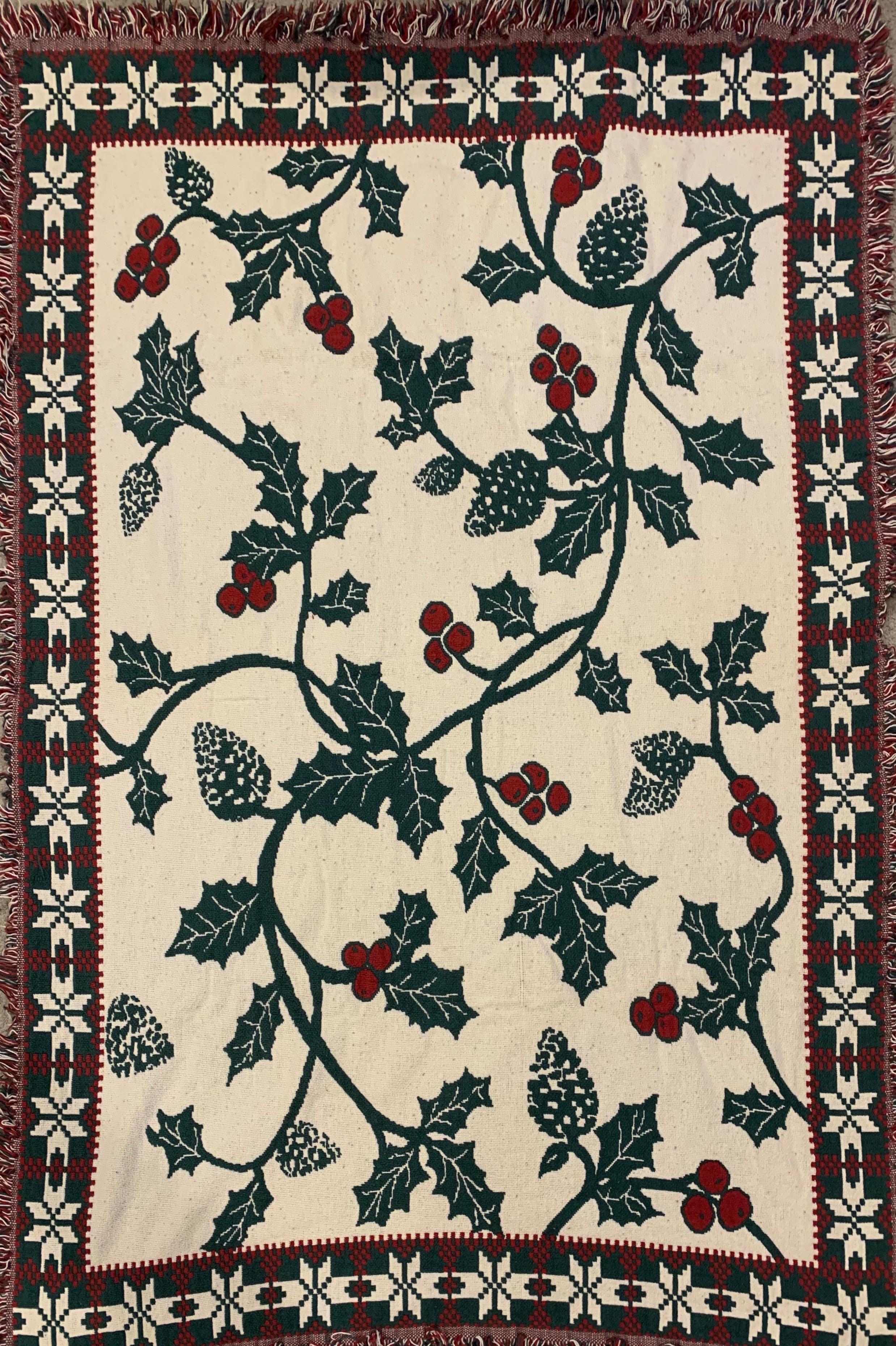 Blanket #00034
