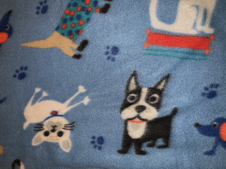 Blanket #00093