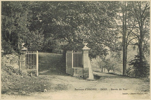 cpa_Orbeil_entre_chateau_Ibois_p1_CCF140