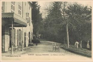 cpa_Orbeil_chateau_et_parc_Ibois_p1_CCF1