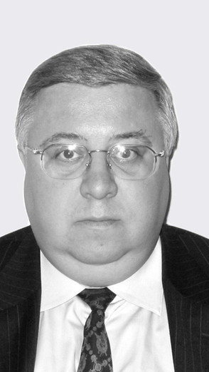 Alexander Podolsky