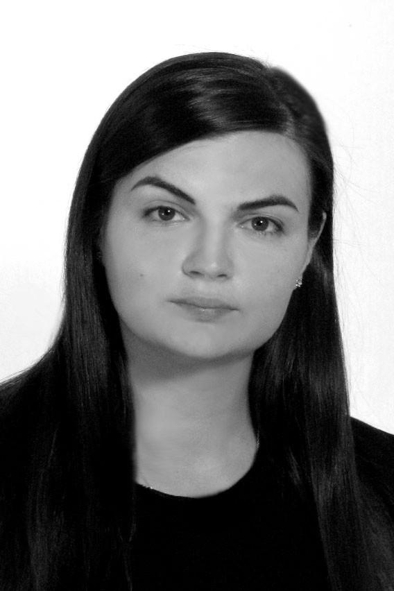 Natalia Lysenko