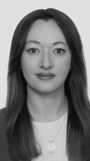 Zhanna Radmaeva