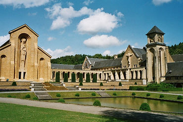 Abbay d'Orval