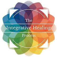 The iHeal Process Logo