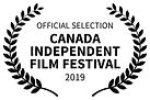 OFFICIAL SELECTION - CANADA INDEPENDENT