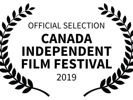Conscious has been selected for the Independent Film Festival