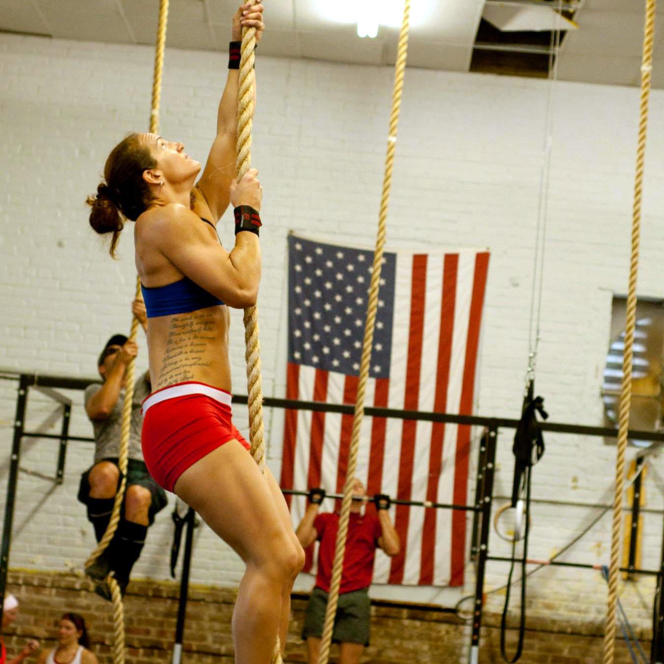 Tiffany Peltier - Charleston, SC