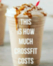 How Much is CrossFit