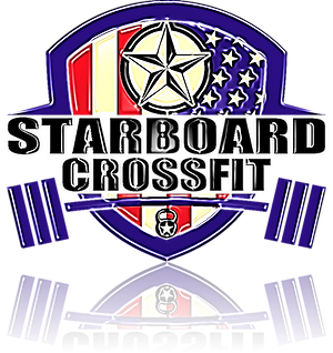 Starboard CrossFit Logo