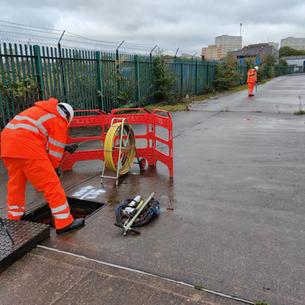 Utility Surveying