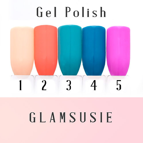 Glam Susie Collection