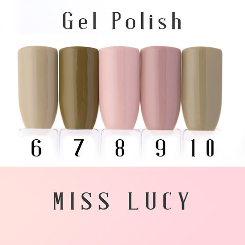 Miss Lucy Collection 6-10