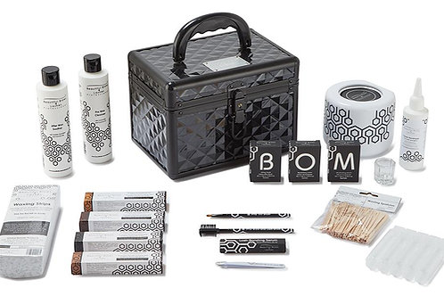 Brow Bomb, Wax & Tint Student Kit