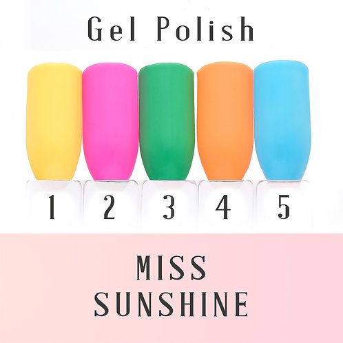 Miss Sunshine Collection