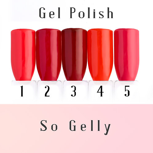 So Gelly Collection