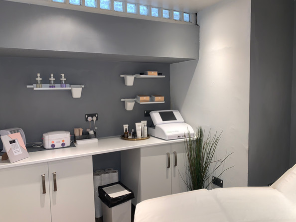 Clinic Room 2